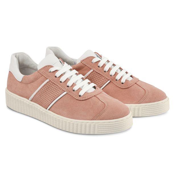 Sneaker Retro Rosé