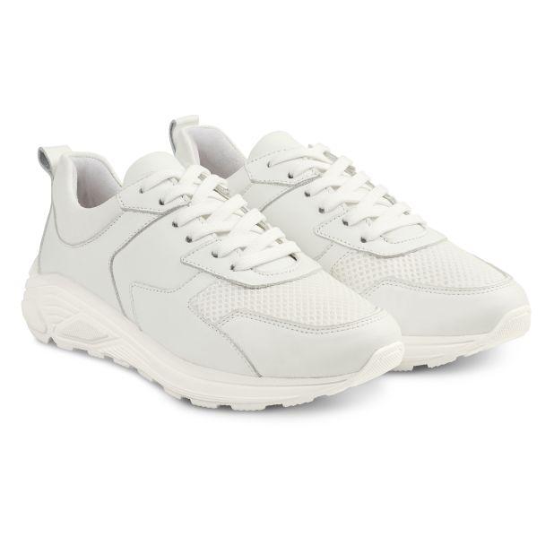 Chunky Sneaker Weiß