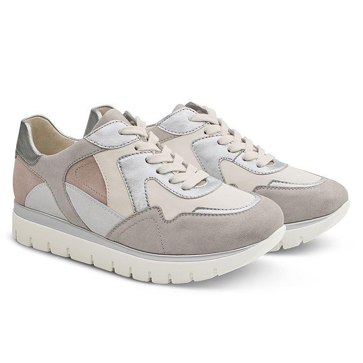 Ugly Sneaker Grau/Taupe