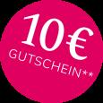 Zum LaShoesletter anmelden und einen 10€ Sofort-Gutschein erhalten