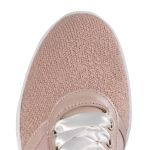 Sneaker Softknit Rosa – modischer und bequemer Schuh für Hallux valgus und empfindliche Füße von LaShoe.de