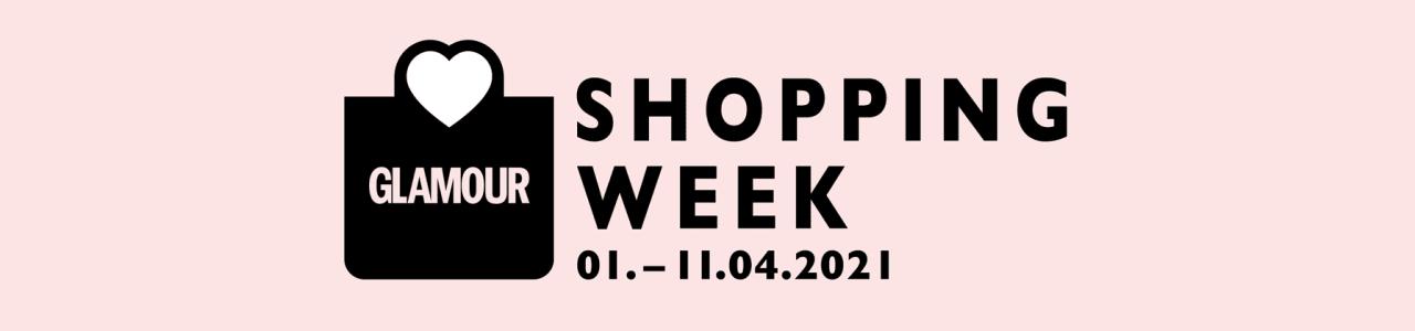 LaShoe X Glamour Shopping Week: Jetzt 20% Gutschein* sichernLaShoe X Glamour Shopping Week: Jetzt 20% Gutschein* sichern