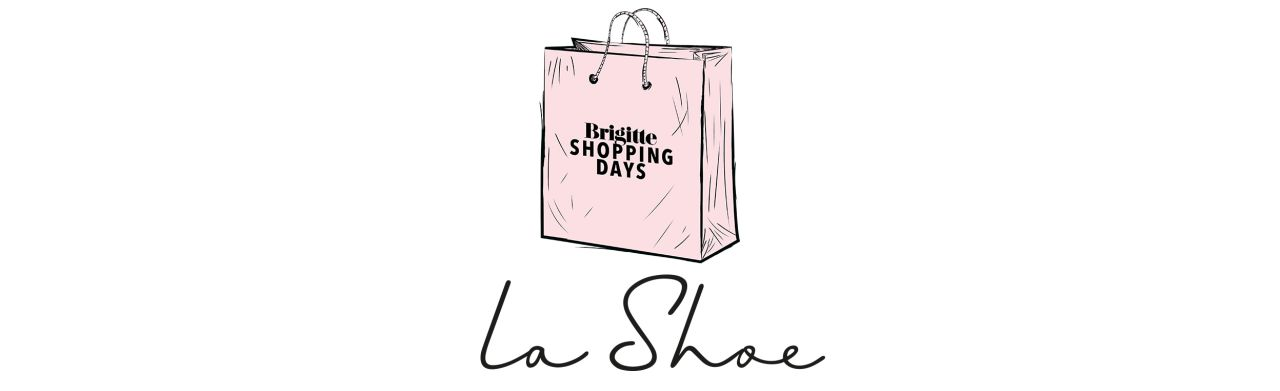 BRIGITTE Shopping Days bei LaShoe - bequeme Schuhe für Hallux valgus und empfindliche Füße