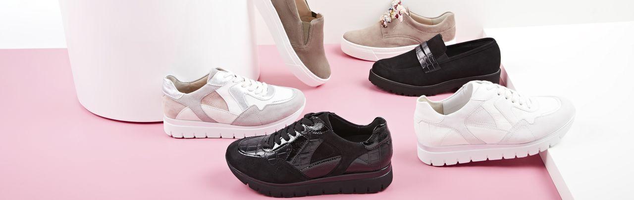 Hallux-Schuhe für Einlagen: Extrakomfort mit Wechselfußbetten