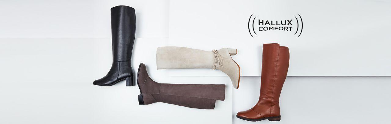 Tipps für den Stiefelkauf und warum es auf die richtige Wadenweite ankommt