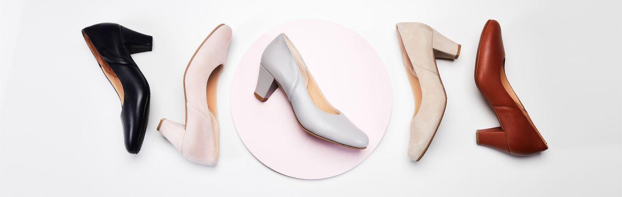 Ihre Vorteile beim Kauf von Hallux Schuhen auf LaShoe.de