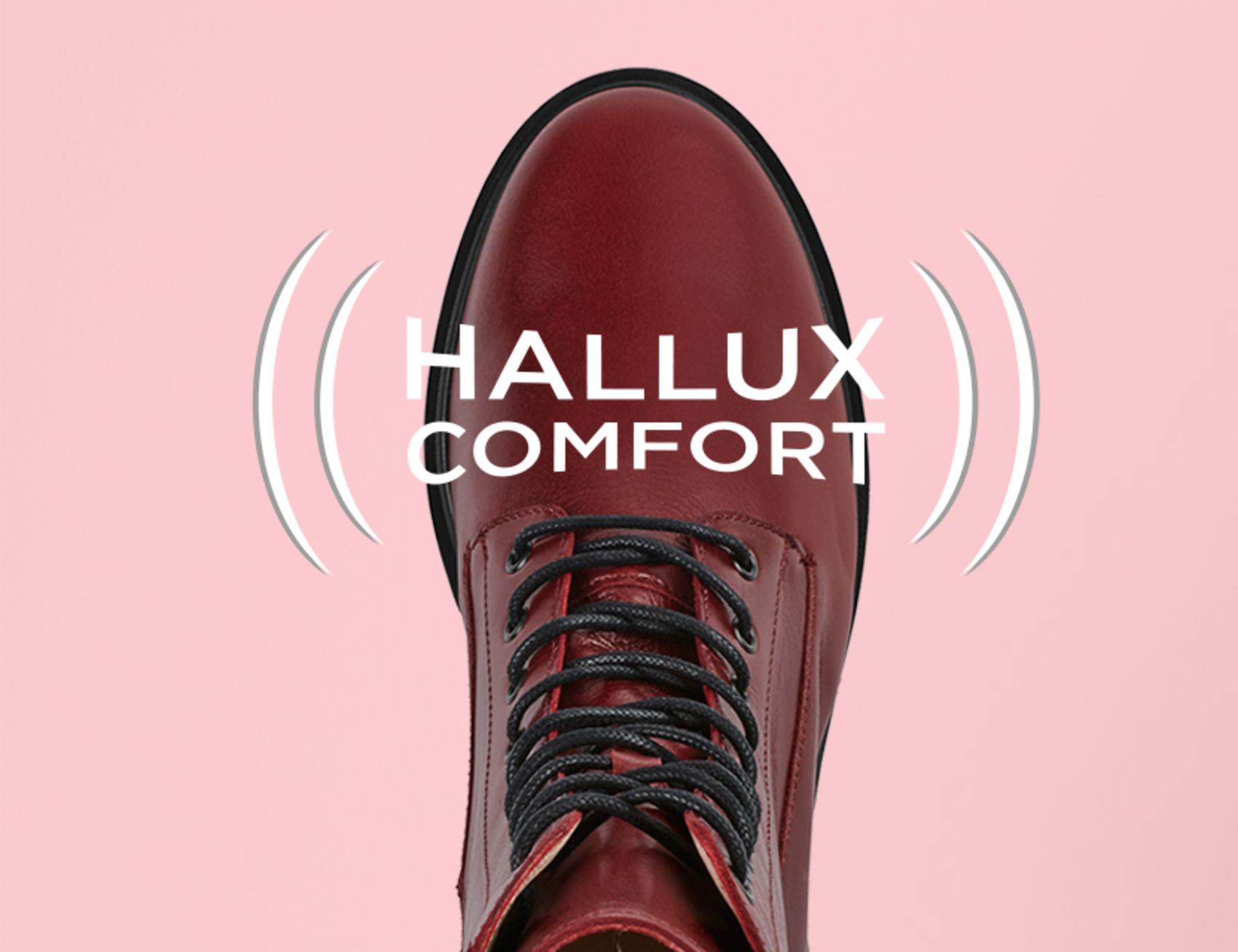   Hallux valgus Schuhe und Schuhe für empfindliche