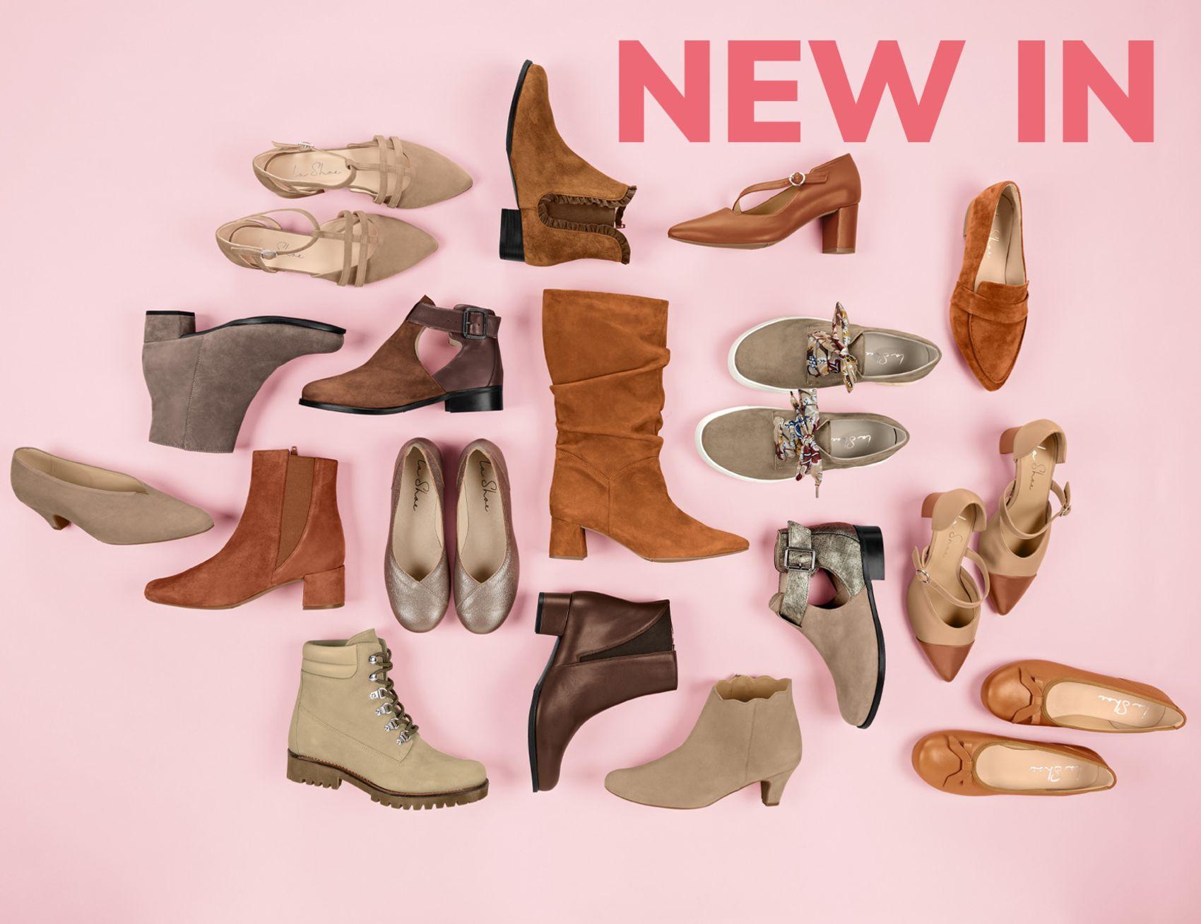 Weite Schuhe – Unsere Shop Empfehlungen (mit Bildern
