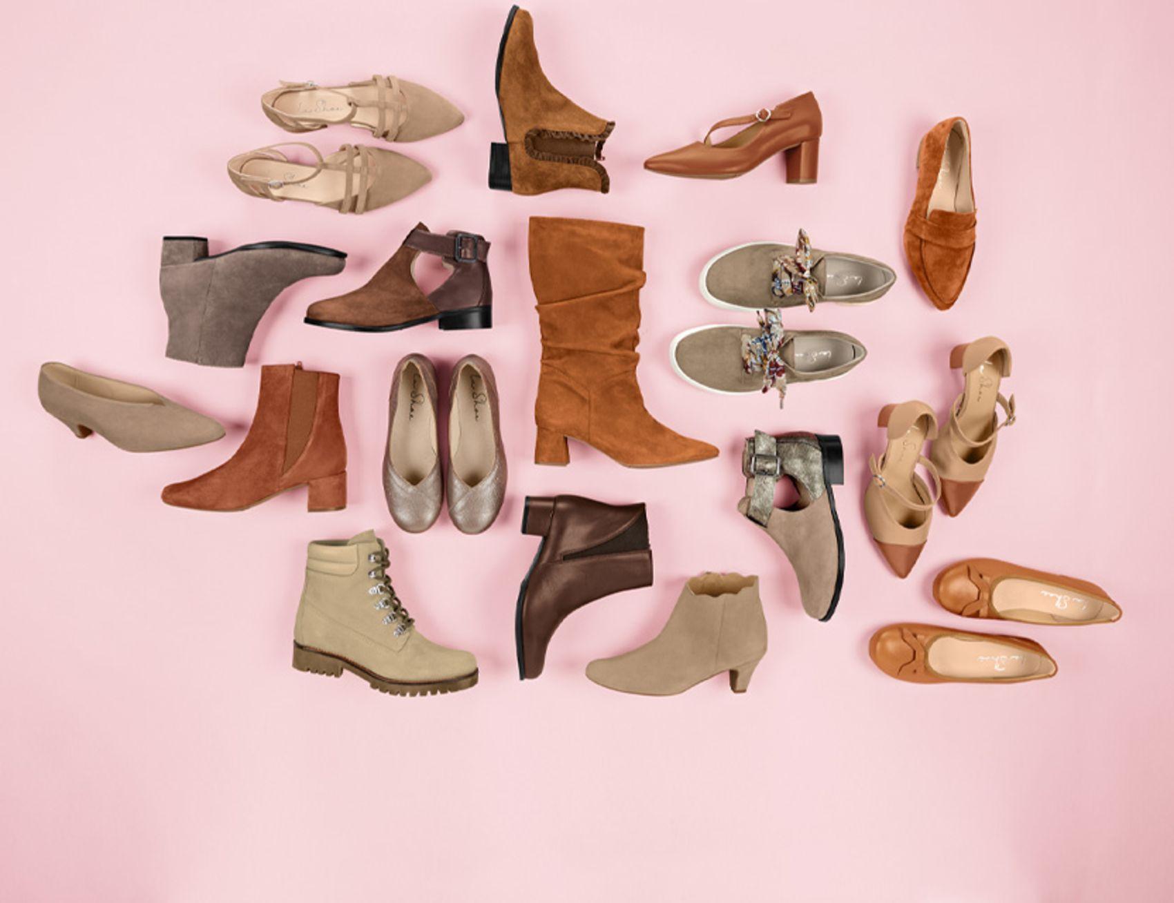 NEW IN: Entdecken Sie die neue Kollektion für Hallux valgus und empfindliche Füße