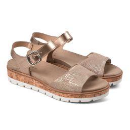 Sandale Comfy Nude