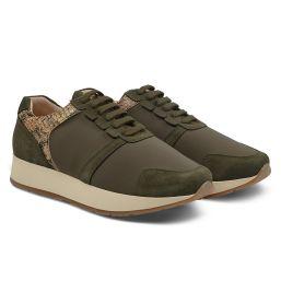 Sneaker Dynamic Khaki