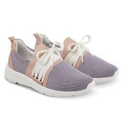 Sneaker Softknit 180 Rosé