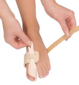 Hallux Bandage, links Gr. 36-40