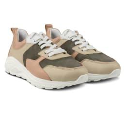 Chunky Sneaker Beige
