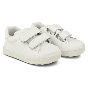 LaSchühchen Baby-Sneaker Weiß 20