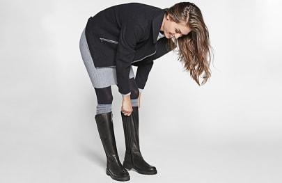 Tipps für den Stiefelkauf