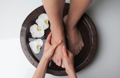 LaShoe-Magazin: Tipps für entspannte Füße