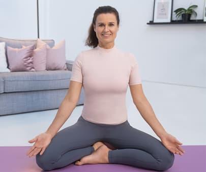 Yoga bei Hallux valgus: Einführung