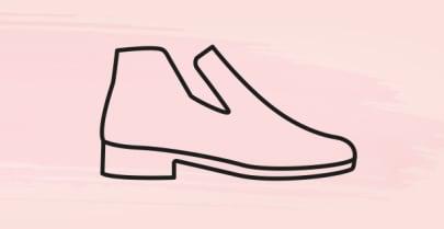 Was sind Chelsea Boots per Definition eigentlich, wo kommt diese Schuhform her und wozu passt sie am besten? Echtes Schuh-Expertenwissen gibt es hier.