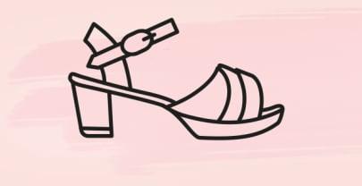 Erfahren Sie hier alles zu aktuellen Sandalen-Trends
