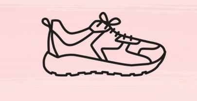 Bequeme und stylische Schnürschuhe mit Hallux Comfort
