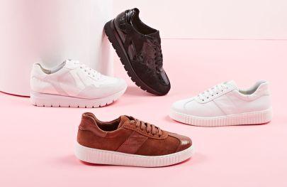 Die neuen LaShoes zeigen sich von Ihrer wilden Seite