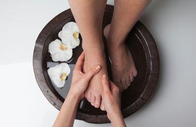 LaShoe Magazin: Tipps für entspannte Füße - Wir zeigen Ihnen wie Sie Ihren Füßen am besten Entspannung verschaffen können