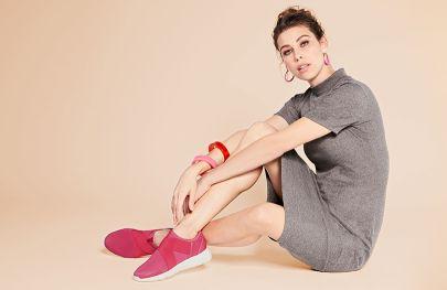 LaShoe Magazin: Sneaker-Liebe