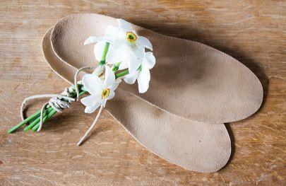LaShoe-Magazin: Hallux-Schuhe für Einlagen
