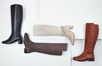 LaShoe-Magazin: Tipps für den richtigen Stiefelkauf