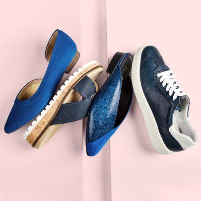 Die schönsten LaShoes in der Wow-Farbe – so geht Blaumachen mit Stil