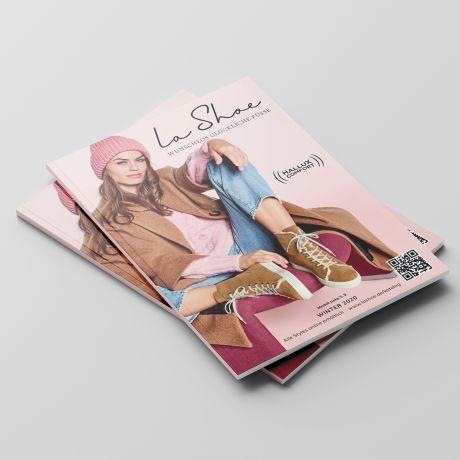Hallux-Schuhe einfach bequem online bestellen. Entdecken Sie die neuen Modelle im Katalog.