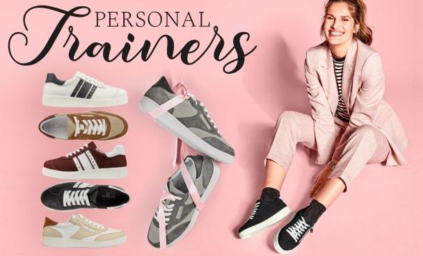 Wir stellen unsere neusten Sneaker der Saison für anspruchsvolle Füße und Hallux valgus vor.