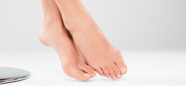 Ursachen für Fußprobleme durch Hallux valgus