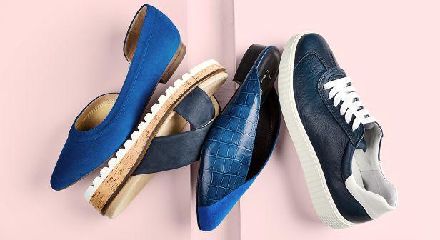 Ihre Vorteile beim Kauf unserer Hallux Schuhe auf LaShoe.de.