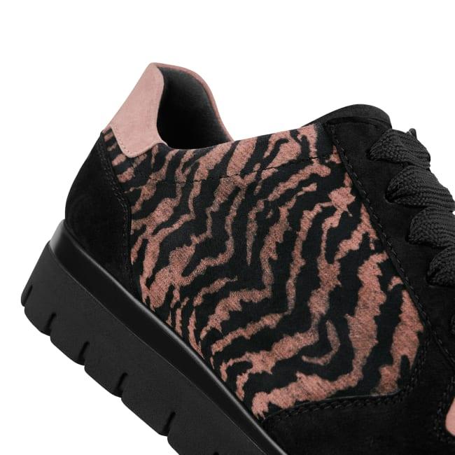 Sneaker GoWild Safari – modischer und bequemer Schuh für Hallux valgus und empfindliche Füße von LaShoe.de