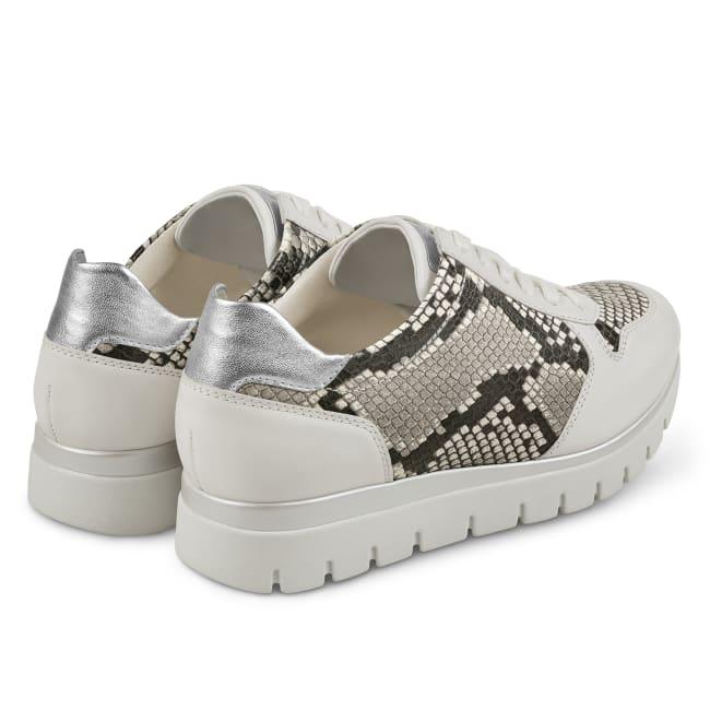 Sneaker GoWild Snake – modischer und bequemer Schuh für Hallux valgus und empfindliche Füße von LaShoe.de