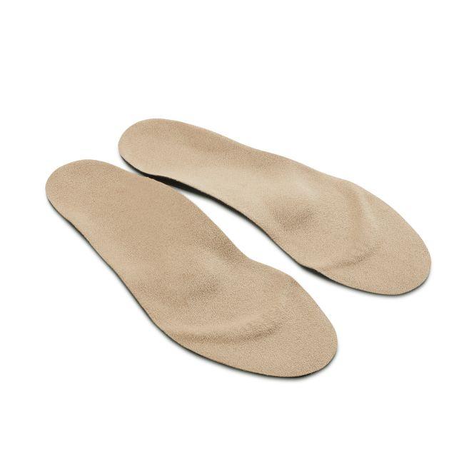 Hallux valgus Sohle  – modischer und bequemer Schuh für Hallux valgus und empfindliche Füße von LaShoe.de